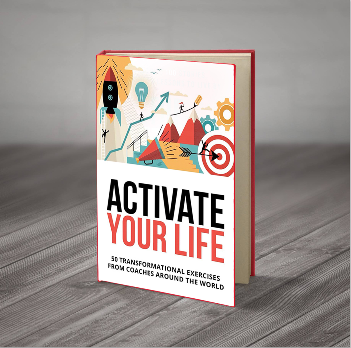 Activate Your Life Book